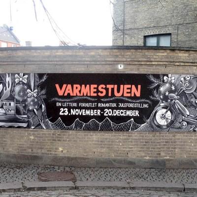 Husets Teater 2013