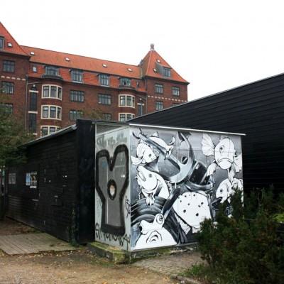 Islandsbrygge Kulturhus