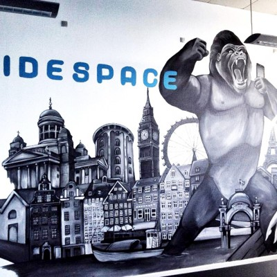 Widespace