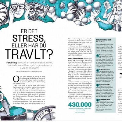 Samvirke Artikel illustration Stine Hvid